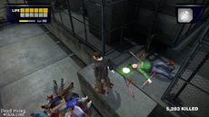Dead rising infinity mode Nathan