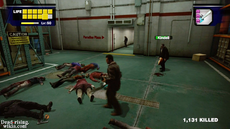 Dead rising infinity mode kindell (2)