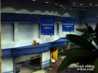 Dead rising awning paradise plaza from colombian roastmasters