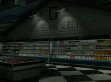 Seon's Dairy