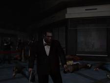 Dead rising kindell johnson in north plaza (8)