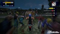 Dead rising IGN motorcycle
