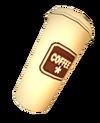 Dead rising Coffee