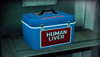 Dead rising Human liver 7