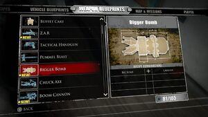 Bigger Bomb Blueprints