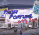 From Fortune With Love (Dead Rising 2)