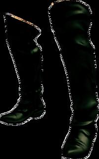 Dead rising Go-go Boots
