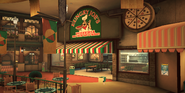 Dead rising Hungry Joes Pizzera 2