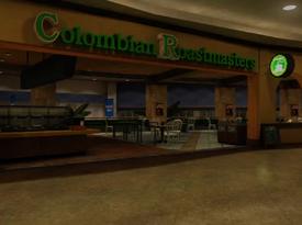 Columbian Roastmasters (Paradise Plaza)