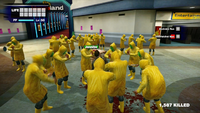 Dead rising the cult screen shots