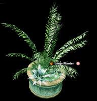 Dead rising PottedPlant 8 Large Planter