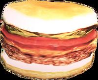 Dead rising Hamburger