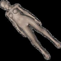 Dead rising Mannequin 2