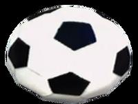Dead rising Soccer Ball