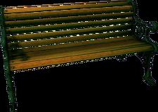 Dead rising Fancy Bench
