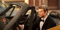 Dead rising 2 James Bond tux