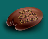 Dark bean 1
