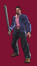 Dead Rising free oufit download Miami Nights