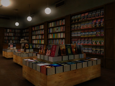 Contemporary Reading Books