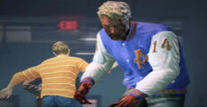 Dead rising introduction andy attacked by unknown zombie