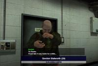 Gordon Safe