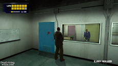 Dead rising infinity mode greg security room pink (2)