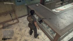 Tactical Boots Headshots
