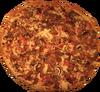 Dead rising Pizza