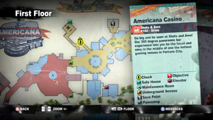 Dead rising 2 shots and awe map