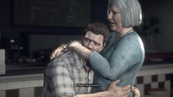 Peter with Mother 3