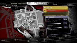 Heavy Metal Map Location