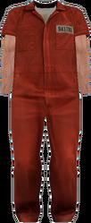 Dead rising Prisoner Outfit