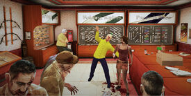 Dead rising Welcome to the Family 2