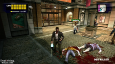 Dead rising infinity mode isabela (2)