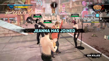 Dead rising 2 rock heroes joined justin tv