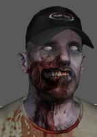 Dead rising intro zombie