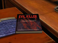 Dead rising book covers and locations (2)