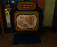 Child's Play Toy Shop