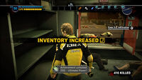 Dead rising achievement ultimate power
