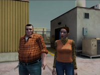 Dead rising ronald and jennifer (2)