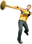 Dead rising stand combo