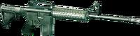 Dead rising Assault Rifle