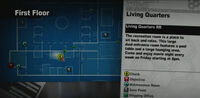 Dead rising servbot mask map