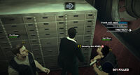Dead rising Fortune City Bank vault security box 040