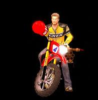 Dead rising Bazooka Bike main (7)