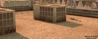 Dead rising case 0 safe house items roof sniper rifle