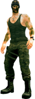 Dead rising Soldier of Fortune Skills Pack