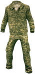 Dead rising Army Jacket Pants