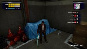 Dead rising case 7-2 bomb collector (43)