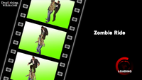 Dead rising skills zombie ride